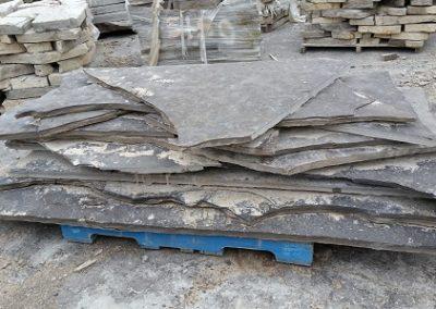 large jumbo flagstone